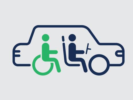 اسنپ برای معلولان