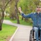 افراد دارای معلولیت