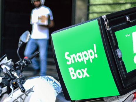 اسنپ باکس برای ارسال بستهها در خدمت شماست